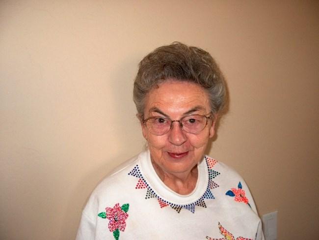 Marybell Fenton Coon Obituary - Millcreek, UT