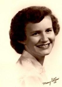 Mary Ellen  Saylor
