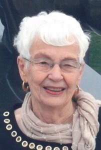 Arlene  Christensen