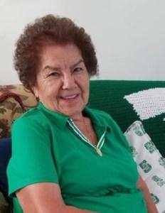 Beatrice B  Rosas