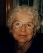 Gladys Monast