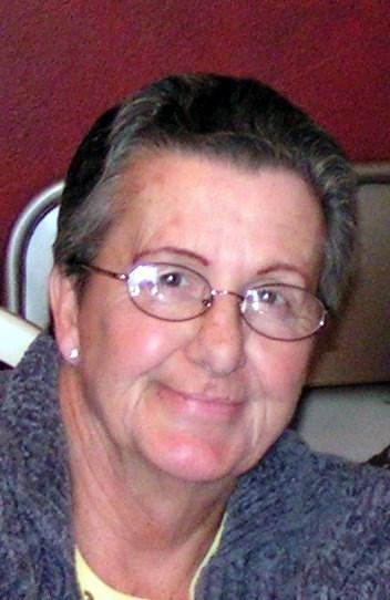 Judy  Garrett
