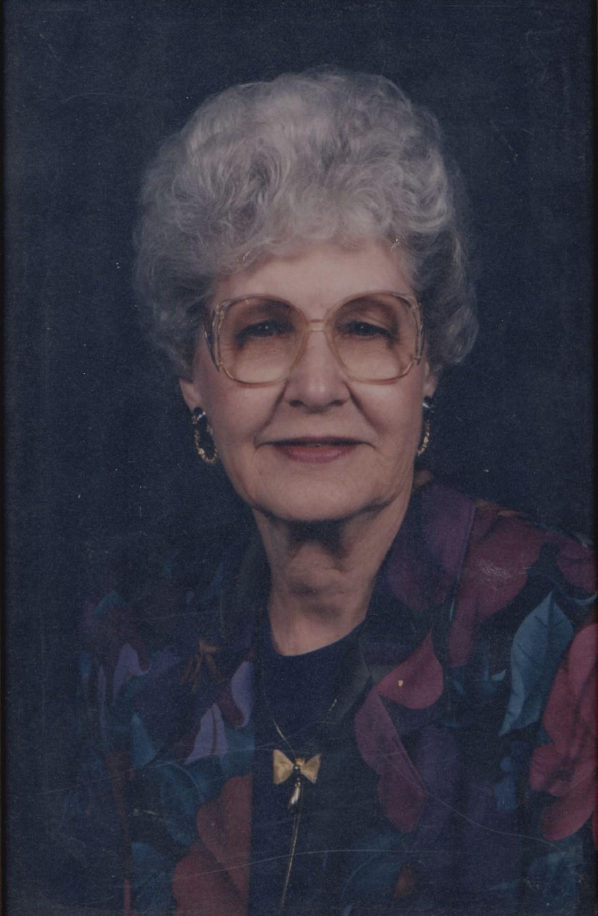 Helen Elizabeth  Folding