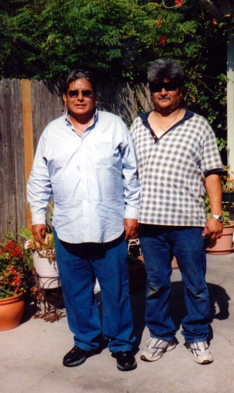 Armando M.  Campos