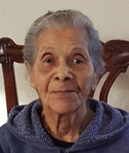 Maria V.  SOLIS HERRERA