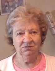 Kathleen Mary Elisabeth  Warden (MacKay)