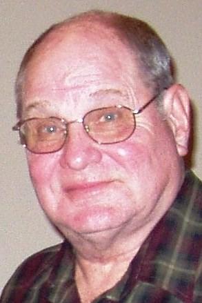 Raymond D.  Moore