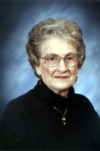 Clelie Marie  Thompson