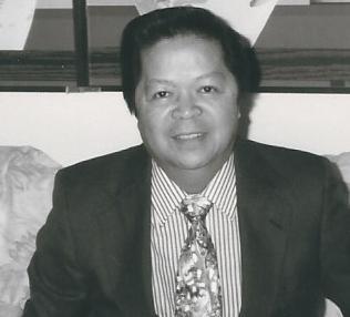Dr. Romeo M.  Abejuro