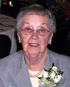 Leonie Marie  Gagnon