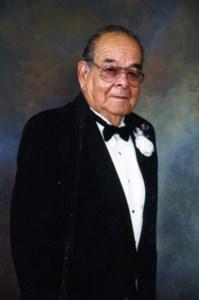 Antonio V.  Escandon