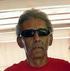 Paul Vincent  Roybal Jr