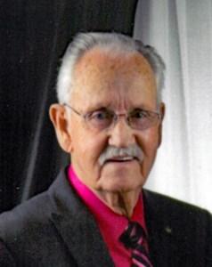 Harold J  Ellison Sr.