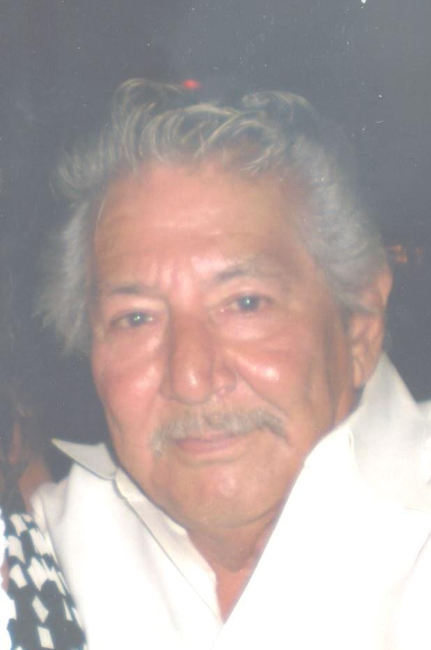 Pedro  Trevino Jr.