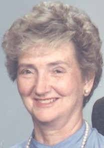 June Marilyn  Woliung