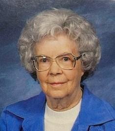 """Elizabeth """"Lib"""" Banks  Hartman"""