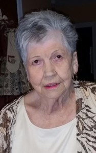 Betty Louise  Seymour Frizzell