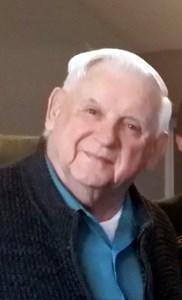 James L.  Keefe Sr.