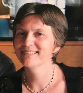 Maria  Mersberger