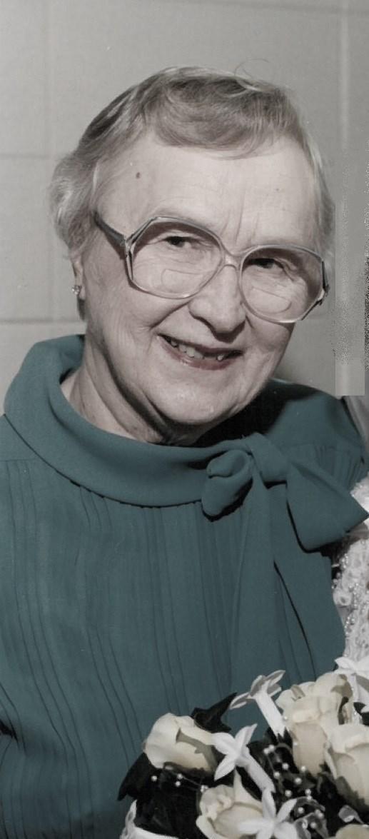 Edna E.  Panning