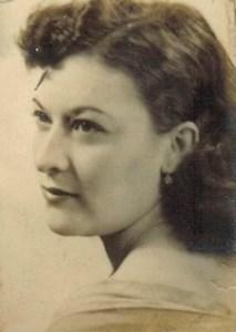 Marta Celia  Sanchez