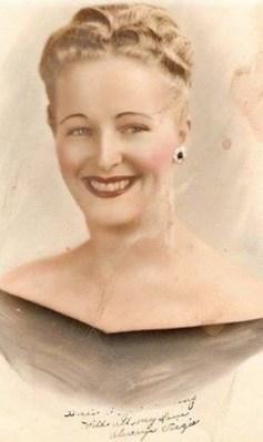 Virgie Thornburg