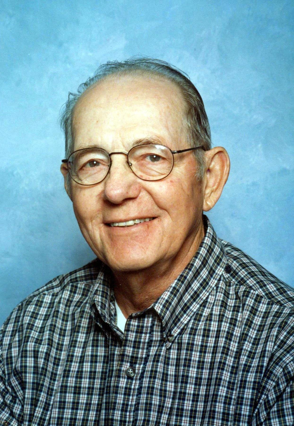 Charles Roy  Tilden