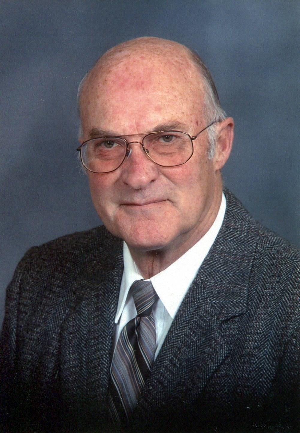 James J.  Van Horrick