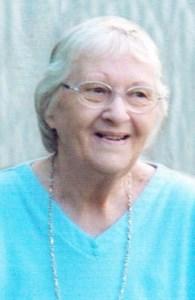 Dorothy May  McKenna