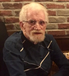 Gerald Bernard  Driscoll