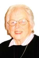 Evelyn Morrison