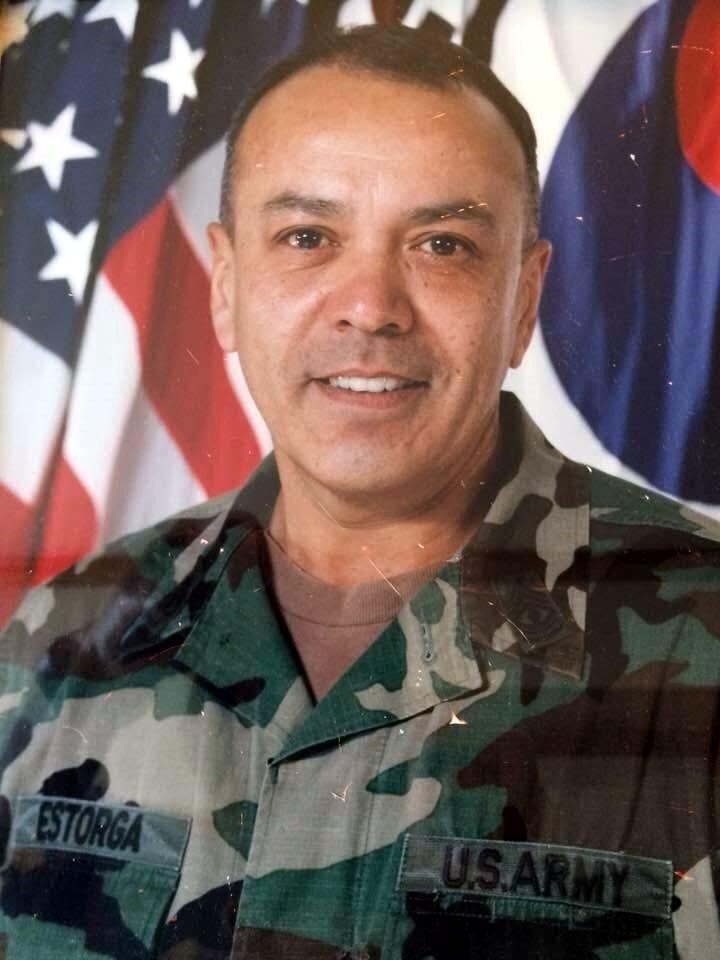 John W.  Estorga