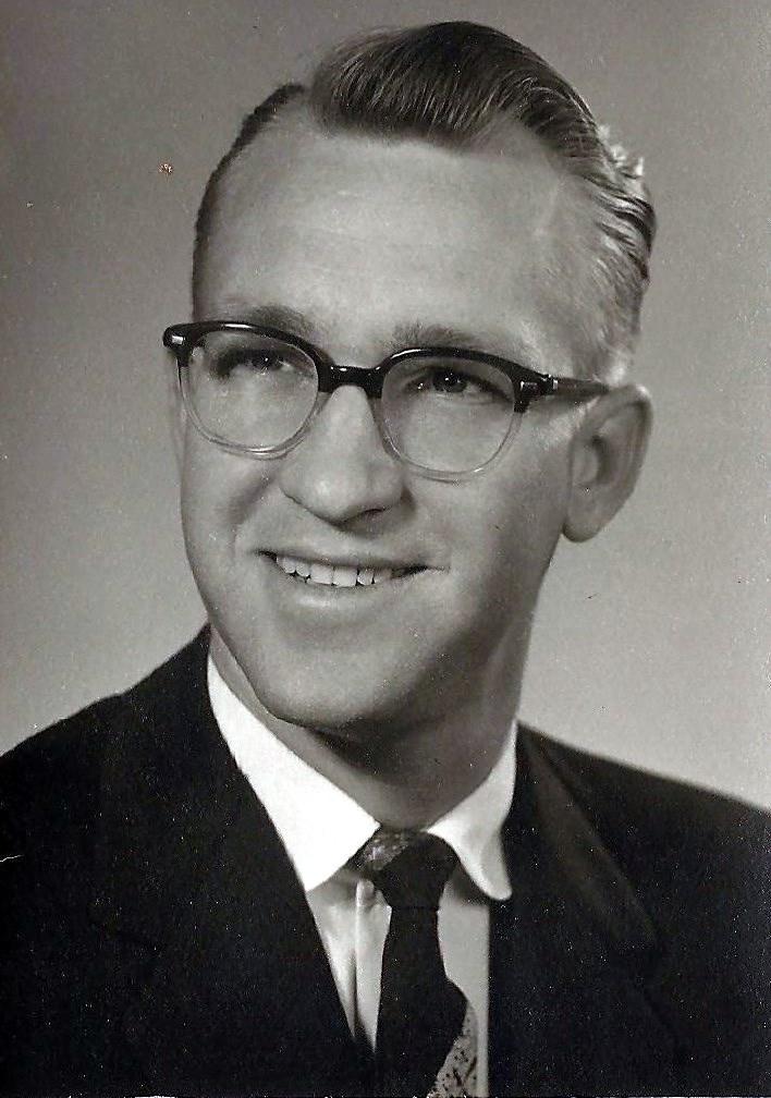 John P.   Luke