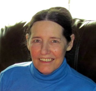 Geraldine Anne  Smith