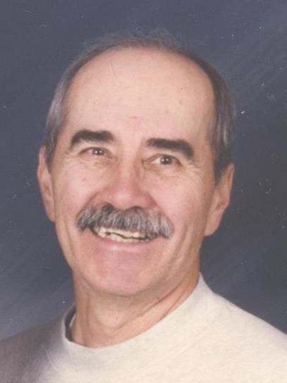 Frederick John  Bahry