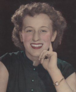 Peggy Ruth  Whitlock