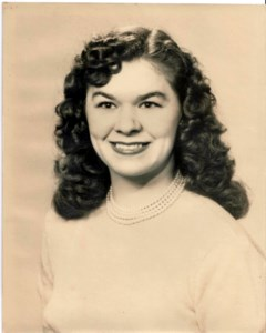 Betty Jane  Spiker