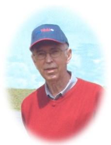 Gerald William  Dixon