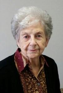 Ruby Gordon Parris  Caughman