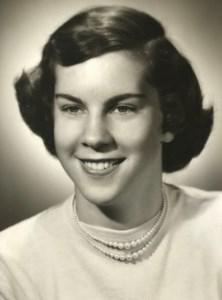Flossie Ann  Brown