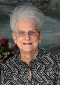 Elsie Jane  Purcell-Meyer
