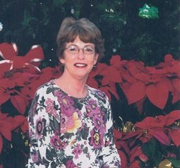 Carol Walker