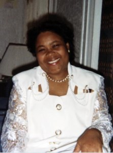 Cora H.  Anderson