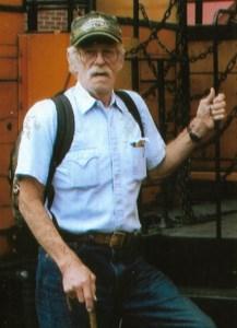Clyde Ernest  Van Antwerp III