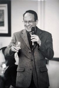Alfred Robert  Grohmann