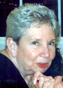 Alice Josephine  O'Connell