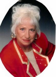 Hazel Mae  Dement