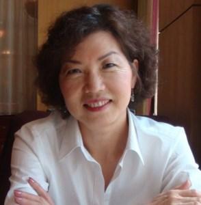 Susie Chen  Wolf