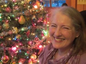 Judy Rose  Hawes