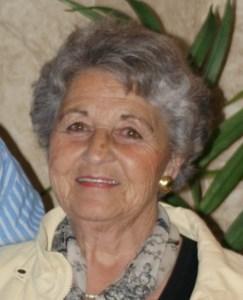 Doris J.  Cloutier